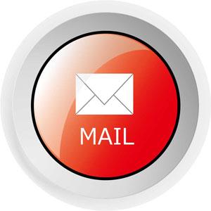 メールアカウント設定